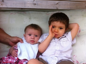 Grayson & Addison